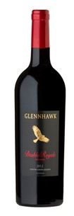 2012 Glennhawk Diablo Royale Red Wine